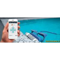 Avtomatski - robotski sesalec za bazen Dolphin  M400 super ugodno